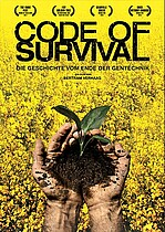 Filmplakat zu CODE of SURVIVAL