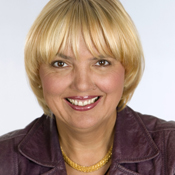 Claudia Roth, Bundestags-Vizepräsidentin